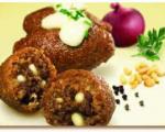 کیبه غذای ملی لبنان