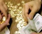 سکه تمام طرح قدیم 695 هزار تومان/ دلار 1822 تومان شد