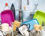 ظرفشویی به شیوه ی بهداشتی
