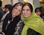 گلاب آدینه، رویانونهالی و باران کوثری در افتتاحیه جشنواره فیلم فجر