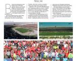 ورزشگاه آزادی زیر ذره بین کنفدراسیون فوتبال آسیا/ورزشگاهی به شکل کاسه؛برای ایجاد وحشت و هیجان!