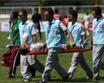 خودکشی هافبک تیم پرطرفدار لیگ برتری