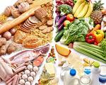 مواد غذایی مفید برای درمان خستگی و بی حالی روزانه