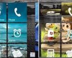 نمایش صفحهی Start ویندوز 8 همراه با انیمیشن