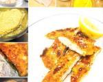 خوراك سینهمرغ سوخاری برسكانو