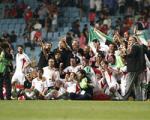 فهرست بازیکنان تیم ملی برای اردوی اتریش اعلام شد؛