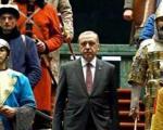 تایمز: غرب باید اردوغان را محدود کند