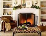 اصول دکوراسیون خانه در زمستان