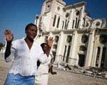 تنها ترمیم دو درصد از خسارات کشور هایتی پس از۸ماه از زمین لرزه