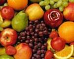 میوه ها را داخل كیسه های نایلونی در یخچال نگذارید
