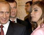 شایعه ازدواج ولادیمیر پوتین با قهرمان 30 ساله ژیمناستیک!! +عکس