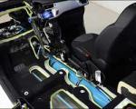 تصویر خودروهای هواهیبریدی جدید/ کاهش مصرف سوخت و افزایش انرژی