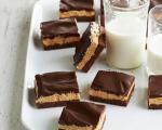 طرز تهیه کیک شکلاتی و کره بادام زمینی برای عید نوروز