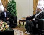 آیا احمدی نژاد با قوه قضاییه هم مخالفت می کند؟