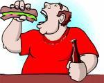 چاقها بخوانند! رژیم کم کالری