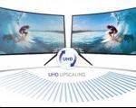 اولین تلویزیون هوشمند دنیا که همزمان 4 تلویزیون میشود + تصاویر