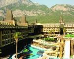هتل لوشاتو پرستیژ - آنتالیا + تصاویر