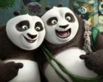 دیدار با سومین «پاندای کونگفو کار» در سینماهای جهان