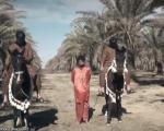 جلادان سوار بر اسب داعش (+عکس)