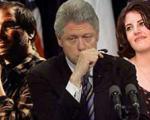 """برای رهایی از رسوایی رابطه نامشروع؛ بیل كلینتون از """"استیو جابز"""" كمك خواسته بود"""
