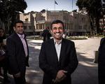 افشای یک شاهکار دیگر احمدی نژادیها