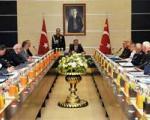 ترکیه ، اسرائیل را وارد فهرست دشمنان خود کرد