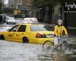 تصاویری بدون شرح از فاجعه گرمایش زمین...