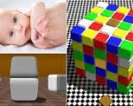 قدرت فوقالعاده بینایی نوزادان تا پنج ماهگی