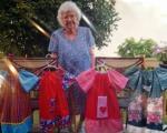 (تصاویر) خیاط خوشقلب آمریکایی را بشناسید