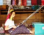 قبیله زنان گردن دراز در تایلند ! /تصاویر