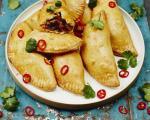 خوشمزه ترینها با «پیراشکی گوشت»