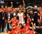 والیبالیست ها به راحتی ونزوئلا را در هم کوبیدند / تمرین برای شکست دادن صربستان / فعلا یک پله بالا تر از استرالیا