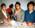 سعید مرتضوی در جوانی+ عکس