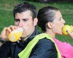 ۱۱ ماده غذایی ضروری برای ورزشکاران و افزایش آمادگی بدنی