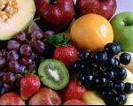 بچههایی که میوه نمیخورند...