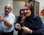(تصاویر) بازگشت شمشیرباز ربودهشده