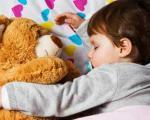 چگونه از کابوس دیدن کودکان پیشگیری کنیم؟