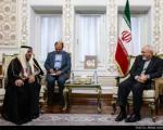 ظریف بر تداوم رایزنیهای ایران و قطر تاکید کرد