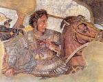 اسکندر مقدونی ایرانی شد و از دنیا رفت!