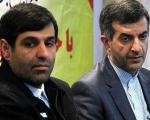 این مرد مشاور ریس جمهور شد/ ملک زاده ؛ از راننده هاشمی شاهرودی تا بازداشت و مشاورت احمدی نژاد