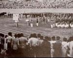 تاریخچه مختصر بازیهای آسیایی