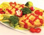 خوراک پارمسان