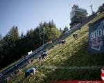 طاقتفرسا ترین مسابقه دوی دنیا +عکس