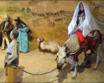عروسی در جامعه و فرهنگ روستای لرستان