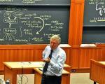 طرح فرگوسن برای دانشگاه هاروارد