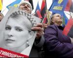 زدوخورد پلیس با طرفداران اروپا در خیابان های اوکراین(+عکس)