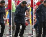 تقلید انتخاباتی چاوز از احمدی نژاد: پول نفت را بر سر سفره مردم می آورم