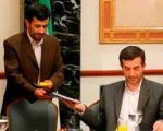 احمدی نژاد: مشائی اگر خودش هم بخواهد کنار بکشد من قبول نمی کنم