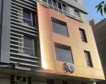 نمای آپارتمان های مدرن ایرانی