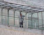 عکس: تنها دوربین ورزشگاه آزادی